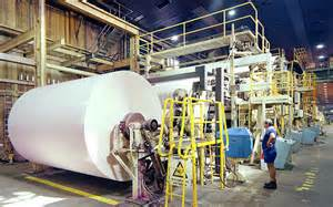 ABB process control solutions for pulp and paper plants ...