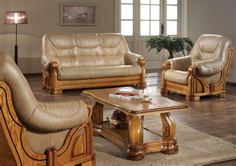 canape cuir rustique canape cuir angle rustique canapé idées de décoration
