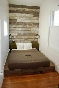 comment amenager une petite chambre images With decorer une petite chambre