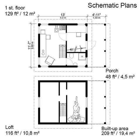 Cottage Floor Plans Small Country Cottage House Plans