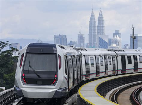 MRT in Malaysia: 5 Things You Need to Know About This New ...