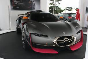 Citroen Concept Car