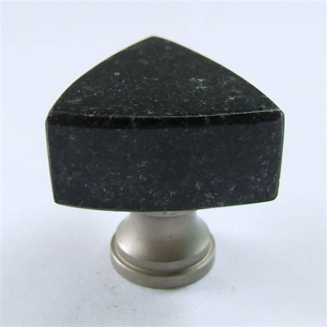 blue pearl granite knobs and handles for kitchen bathroom