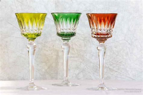 verre en cristal verres en cristal de baccarat service piccadilly