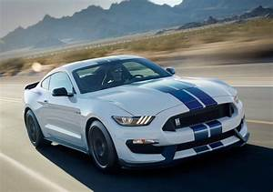 New 2019 Shelby GT350 and All-New Shelby GT500 | Indo-Canadian Voice