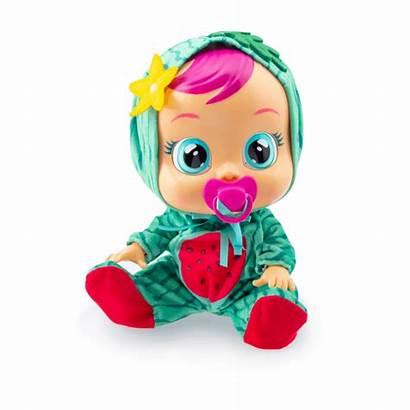 Mel Cry Babies Toys Tutti Frutti Juguetes