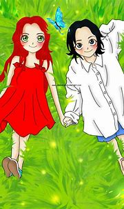 Severus and Lily by JiHeeDBSK on DeviantArt