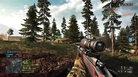 battlefield 4 update on ps4 xbox one evil controllers
