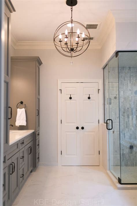 master bathroom  steam shower kbf design gallery