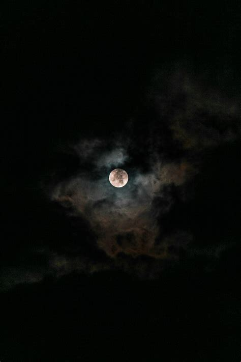 black moon aesthetic wallpapers