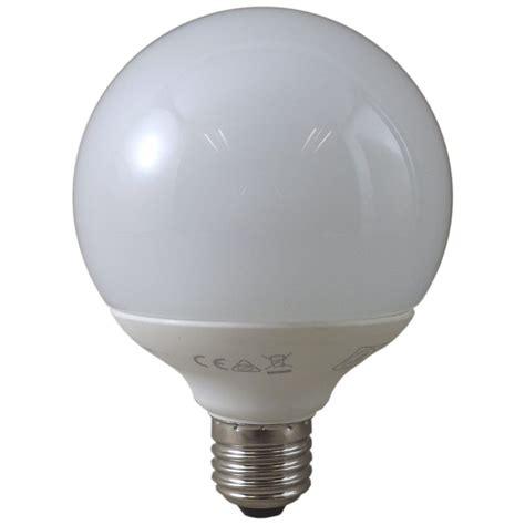 15 watt es e27mm energy saving globe bulb