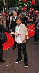 Jaden Smith Photos Photos - Karate Kid - UK Film Premiere ...