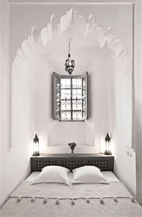 chambre deco orientale des chambres mille et une nuits floriane lemarié
