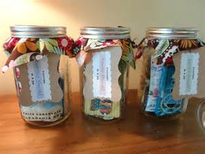 wedding shower prizes jars and laid back charm a bridal shower affair baileyshenanigans