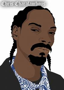 Snoop Dogg by Graffiti-Artist on DeviantArt