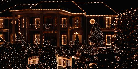 17 outdoor christmas light decoration ideas outside christmas lights display pictures