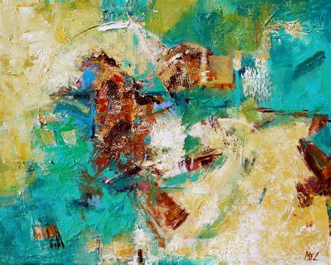 elizabeth chapman emanate modern contemporary abstract painting by missouri artist