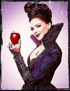 Queen Regina Icons! - Once Upon A Time Fan Art (32514937 ...