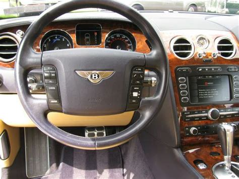 sell   bentley continental gt  miles