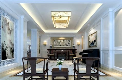 interior house decorations neoclassical interior style the elegance of the 18th