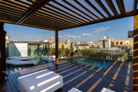 Appartments In Valencia by Apartments In Valencia Alma Palace