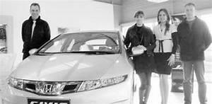 Hamon Automobiles : le t l gramme yffiniac actualit commerciale honda chez hamon automobile ~ Gottalentnigeria.com Avis de Voitures