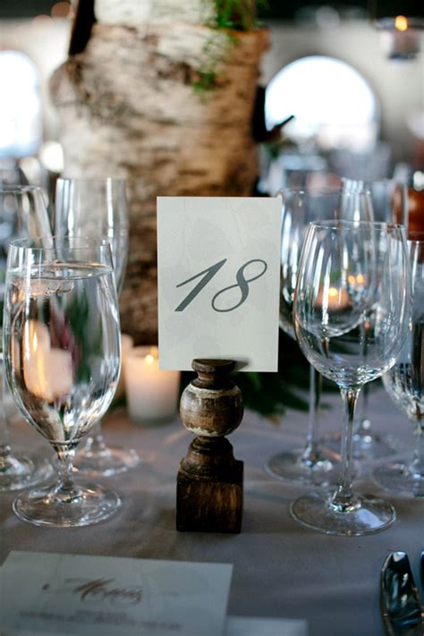 woodland inspired brooklyn wedding junebug weddings