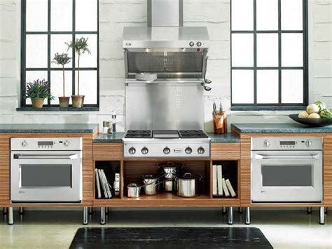 remodeling  range  cooktop pros  cons remodelista