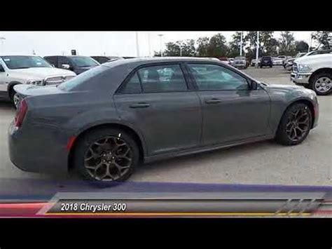 Chrysler Odessa by 2018 Chrysler 300 Odessa Tx Jh177191