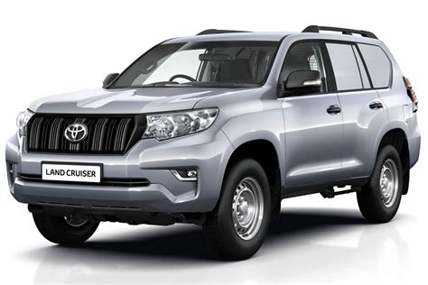 toyota land cruiser utility suv  review carbuyer