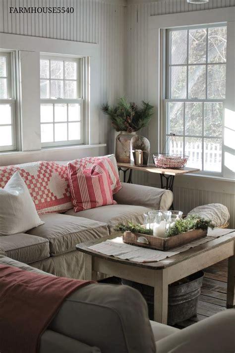 cottage livingroom farmhouse 5540 merry farmhouse5540 our