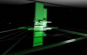 Digital Green Wallpapers | HD Wallpapers | ID #3315