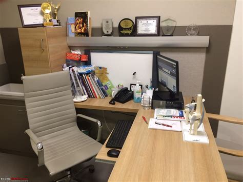 what does desk what does your office desk workstation look like page 5