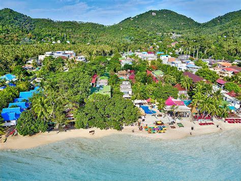 Sairee Cottage Koh Tao Sairee Hut Resort Kho Tao Suratthani Thailand