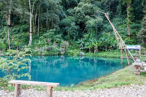 River Tubing In Vang Vieng Backpacker Guide Just