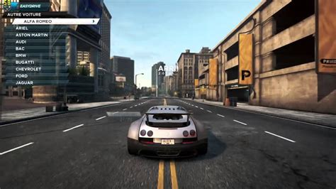 Bugatti veyron grand sport vitesse need for speed most wanted. NFS Most Wanted 2012 Gameplay Online Bugatti Veyron Super Sport - YouTube