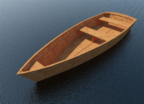 build      wooden row boat diy plans fun  build save money fun outdoor diy