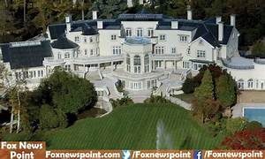 Top 10 Most Beautiful And Biggest Houses In The World 2017