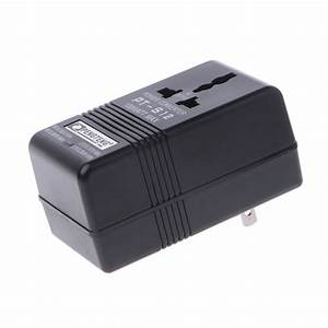 2mode100w 110v  120v To 220v  240v Dual Voltage Converter