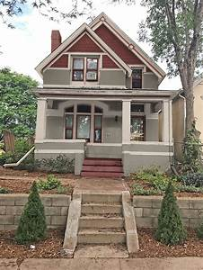 Exterior, Paint, Colors, -, Consulting, For, Old, Houses