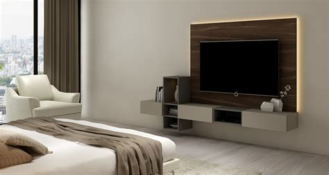 Tv In Bedroom Design Ideas by Bedroom Tv Units From Global Brands