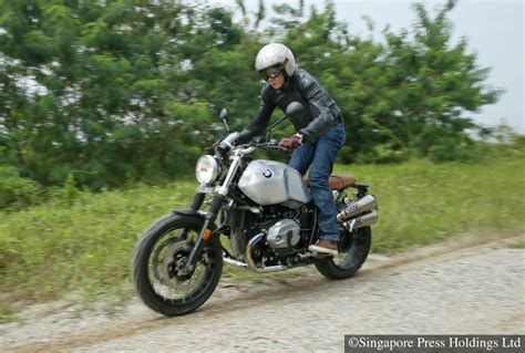 Gambar Motor Bmw R Nine T Scrambler by Bmw R Nine T Scrambler Review Torque