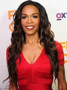 Destiny's Child member Michelle Williams at the Fix My ...