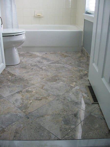 entryway tile  real tile bathroom