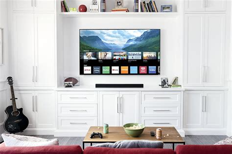 The Best Tv Brands Of 2018  Digital Trends