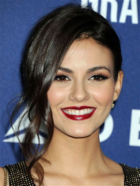 victoria justice hairstyles careforhaircouk