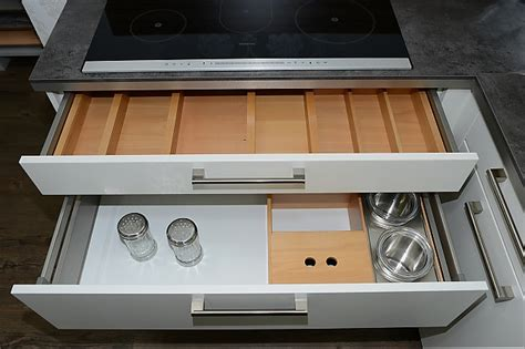 Häcker Systemat Preis by H 228 Cker Musterk 252 Che Moderne Design K 252 Che In Mattlack