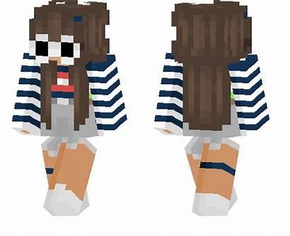 Georgenotfound Female Skins Minecraft Pe