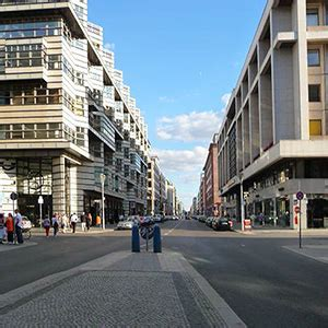 Modern film locations in Berlin - commercial and ...
