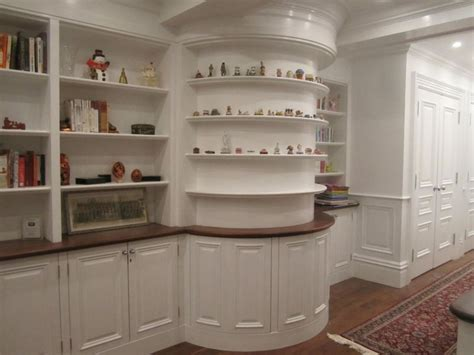 Half Cabinet by Half Cabinet Joinery